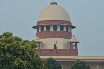 Crack down on illegal adoption of kids orphaned amid Covid: SC