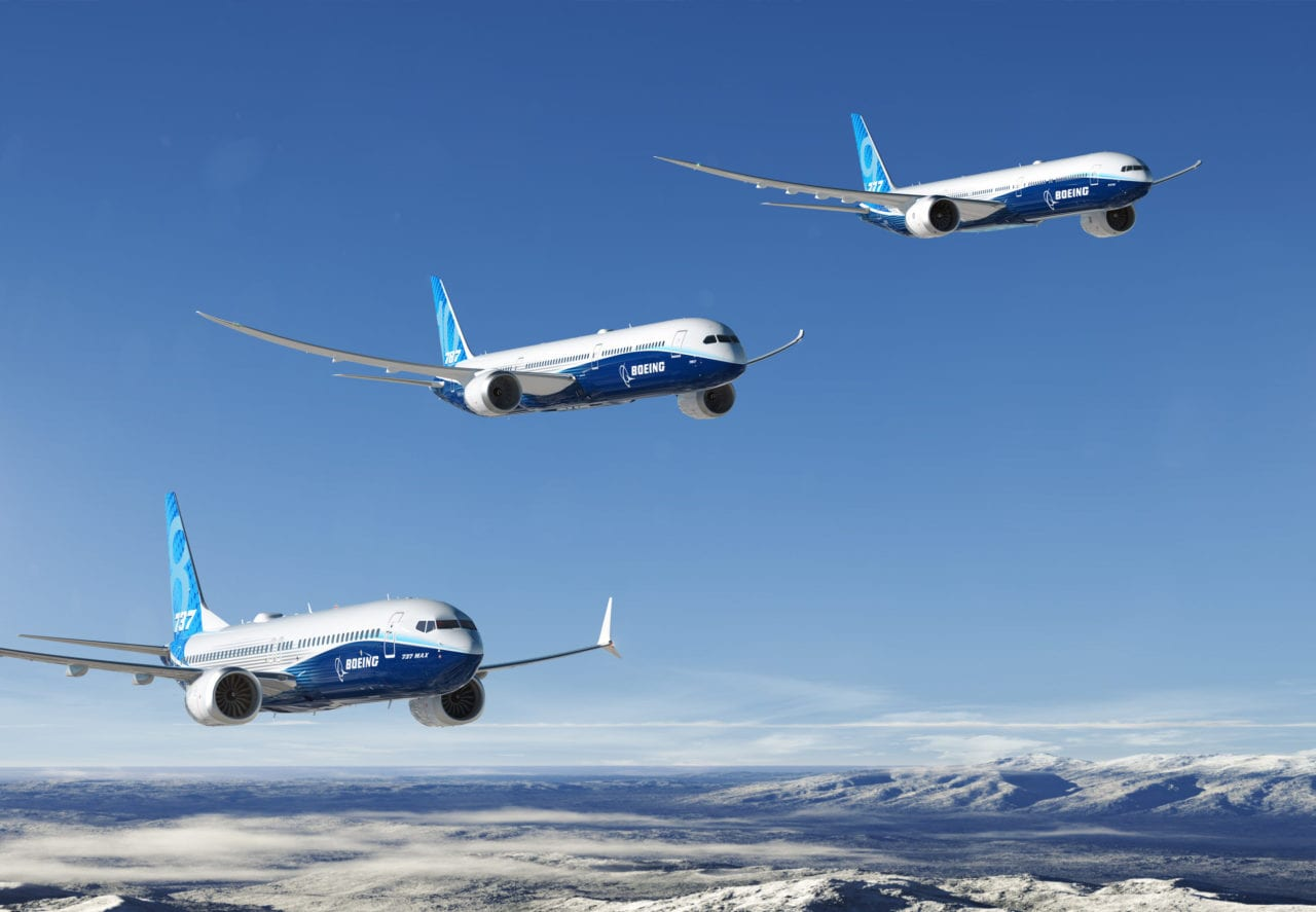 Raghu Vamsi bags Boeing contract, to set up $15M facility in Hyderabad