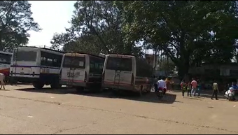 Bus services resume across Odisha today; no standing passengers allowed