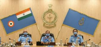 IAF chief calls to augment combat capability of force through innovation, self-reliance