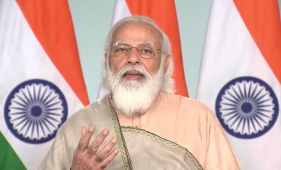 Agri reforms to usher in new investments, farmers to gain: Modi