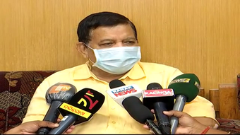 Covid situation improving in Odisha: DMET