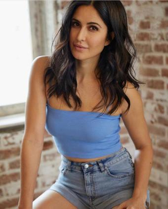 Katrina Kaif: 'Learning new things, finding my flow'