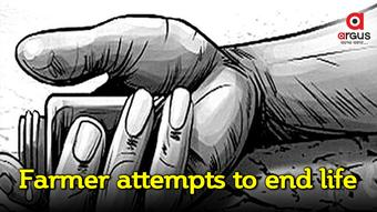 Token lapses, farmer attempts suicide in Nuapada