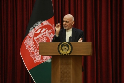 Taliban has changed since 20 yrs ago, more cruel now: Ghani