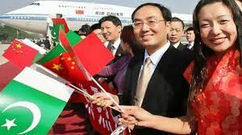 Five million Chinese will be working in Pakistan in next 4 years