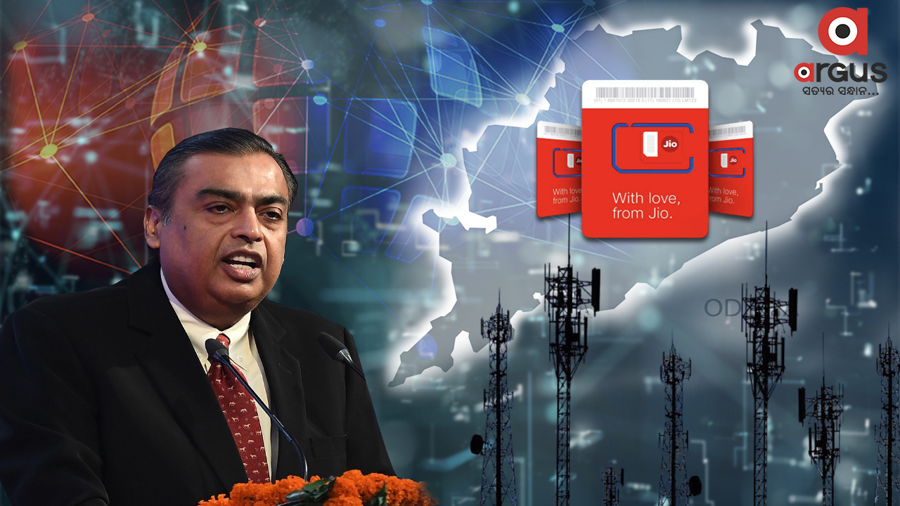 RelianceJio Adds Over 1.87 Lakh New Subscribers In May: TRAI Data
