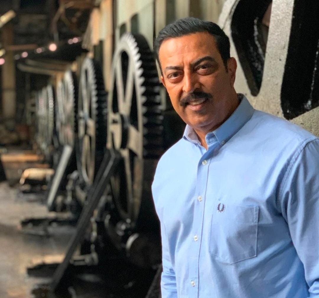 Vindu Dara Singh: Stop finding a scapegoat for every problem