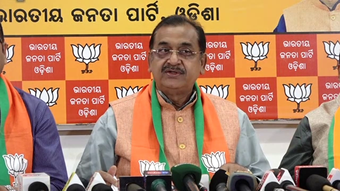 Convene all-party meeting to resolve border issues: BJP tells Odisha Govt