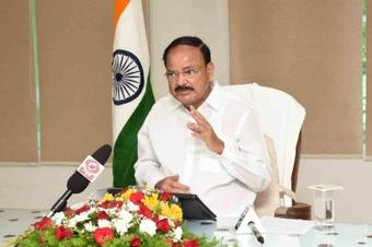 CSIR should re-invent itself for future challenges: Vice President