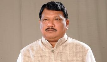 Odisha MP Jual Oram admitted to Delhi AIIMS days after testing Covid-19 positive