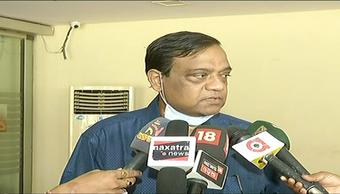 'Odisha panel to study why vaccinated people getting Covid19 infection'