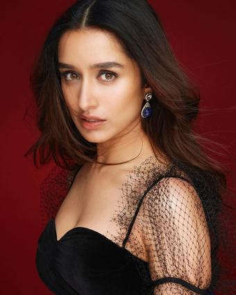 Shraddha Kapoor: 'I hold it strongly against animal cruelty'