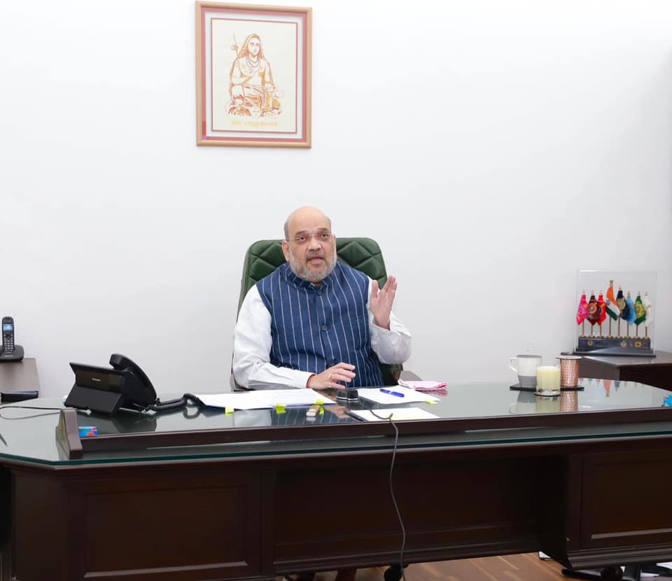 Eye on polls, Shah to meet influential community head in Assam