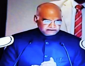 States to take serious note of CAG advice: Kovind
