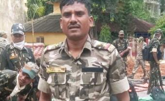 Maoists kill abducted Police Sub Inspector in Chhattisgarh
