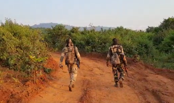 2 Maoists killed in exchange of fire with Police in Malkangiri