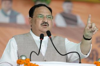 Nadda on 2-day visit to Varanasi form Sunday