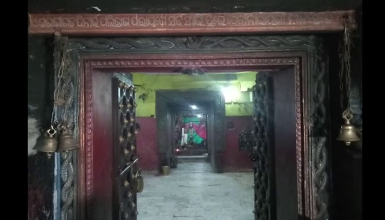 Section 144 clamped in Kakatpur Mangala temple for Jhamu Yatra