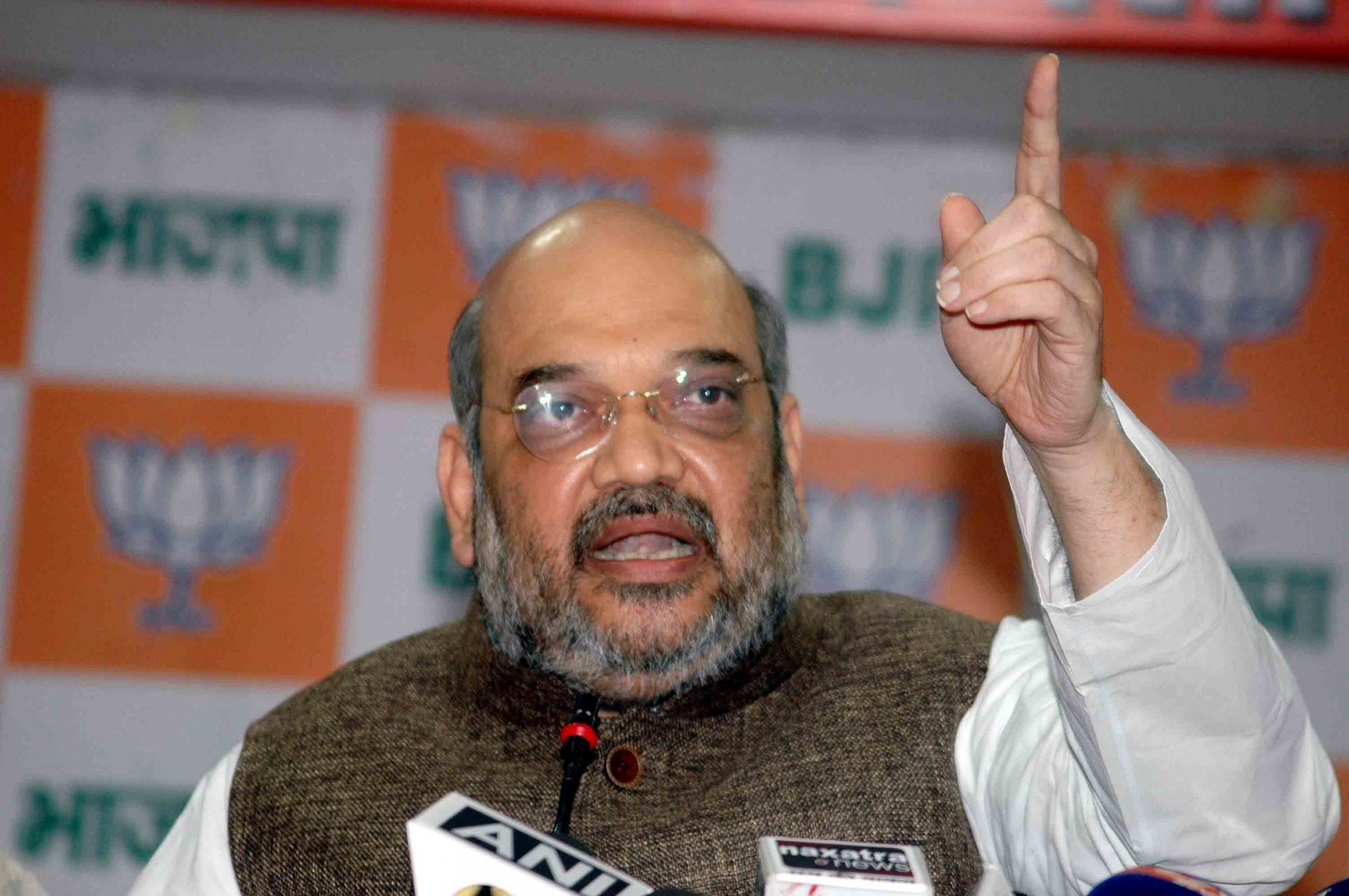 Amit Shah to be in Bengal again this week, lunch with refugee family