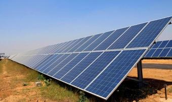 P&G commissions first in-house solar plant in India