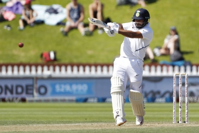 Pant joins Indian Test squad after recovering from Covid-19