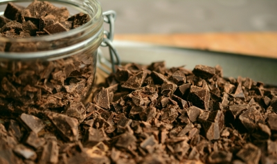 Ladies, here's why you should start your day with chocolate