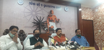 Khadi & Gramodyoga Exhibition in Bhubaneswar from Feb 19