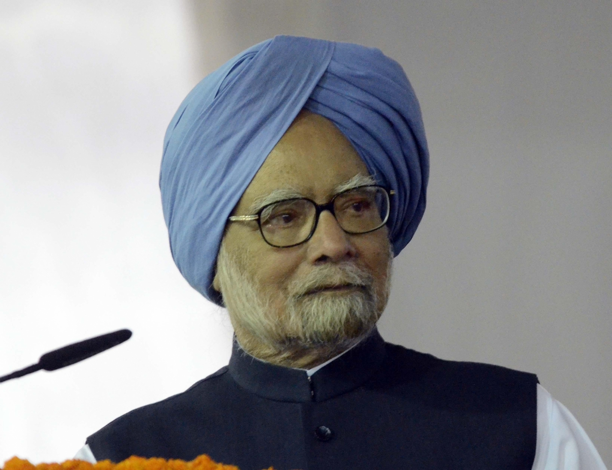 Manmohan Singh's condition stable: Health Minister
