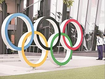 Sports For All named official partner of Indian Olympic team