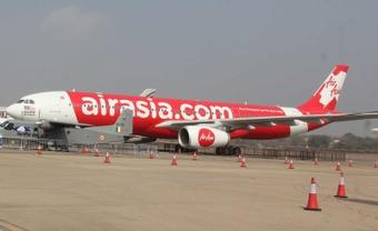 AirAsia India operates 9 flights with fully vaccinated crew
