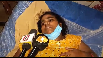 Bhadrak: Man, daughter injured seriously in rival family's attack
