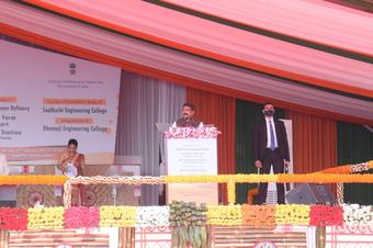 Eastern region to be new growth engine of Aatmanirbhar Bharat: Pradhan