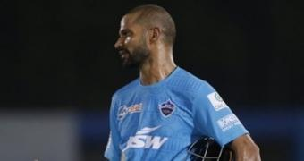 Dhawan leads DC to emphatic 6-wicket win over PBKS