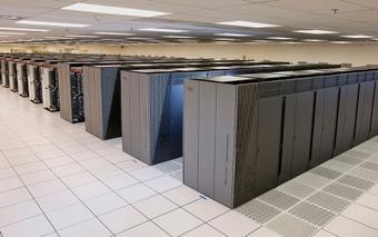 S Korea aims to develop exascale supercomputer by 2030