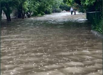 Heavy rainfall forecast in Andhra