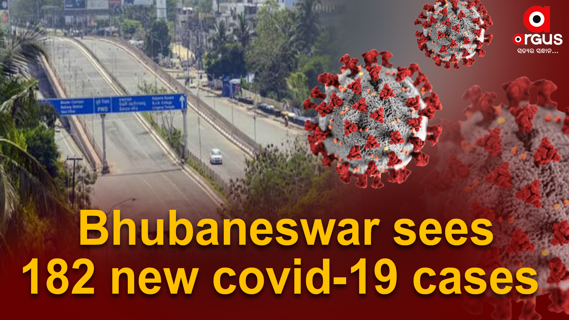 Bhubaneswar reports 182 new Covid-19 cases; Active cases stand at 2,062