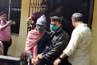 2 held in beheaded woman body recovery case