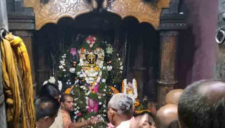 Covid surge: Brahmagiri Alarnath Temple closed