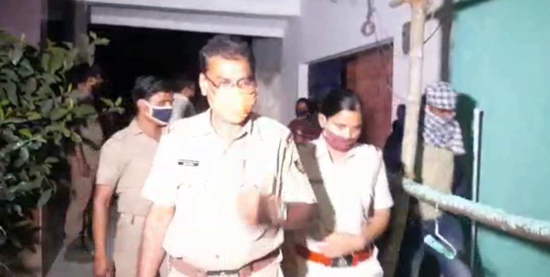 Sex racket busted in rented house in Bhadrak; 4 women rescued, 2 men held