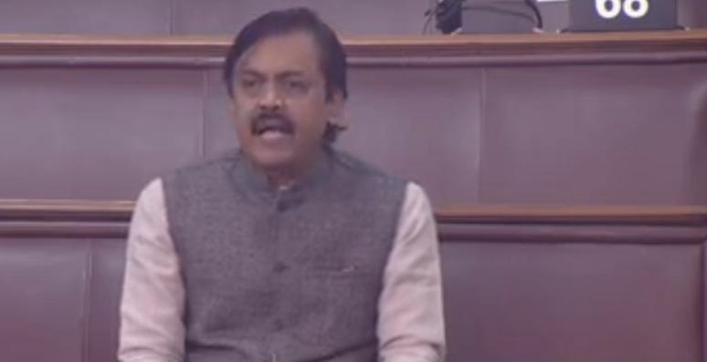Centre did 'more' than any other govt for AP: GVL Narasimha Rao
