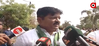 """Jena in controversy again, terms BJP members as """"sin maker"""