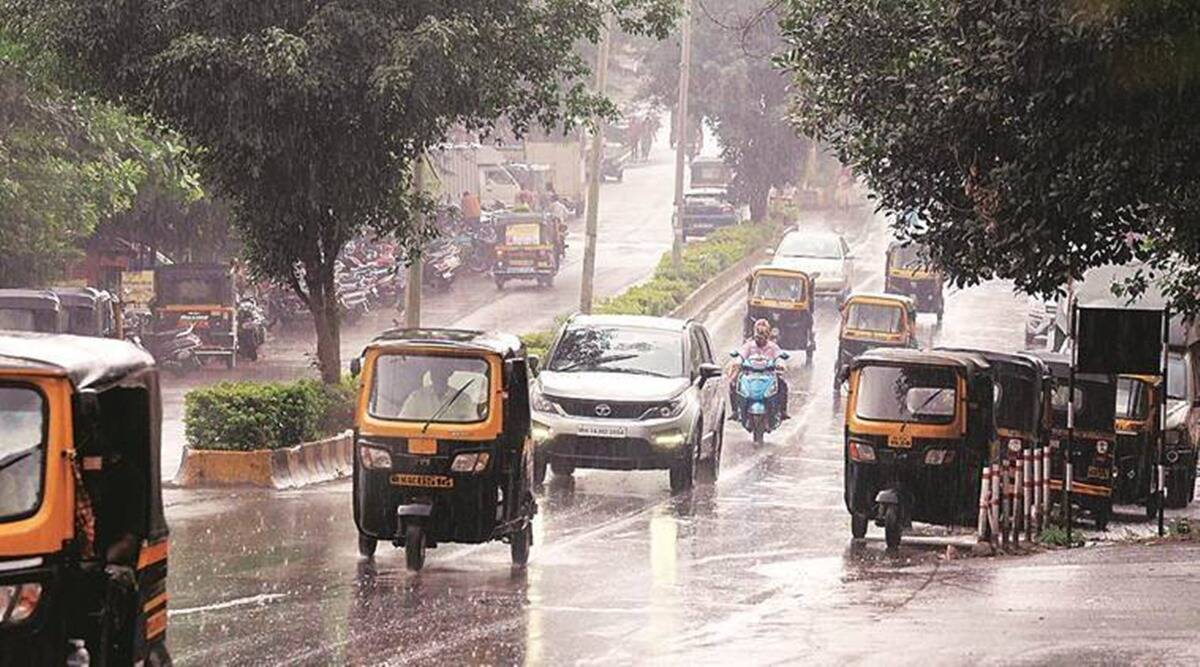 Low pressure likely; heavy rains in Odisha from June 10