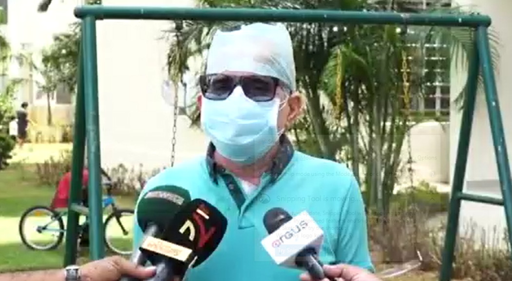 Odisha: Health expert stresses on surveillance, micro-containment zone to avert Covid19 3rd wave