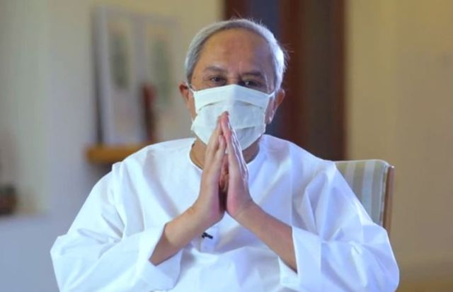 CM Naveen to address people of Odisha at 4 pm today