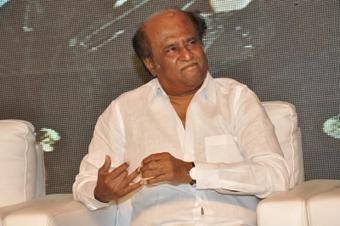 VP, PM lead nation in congratulating Rajini on Dada Saheb Phalke