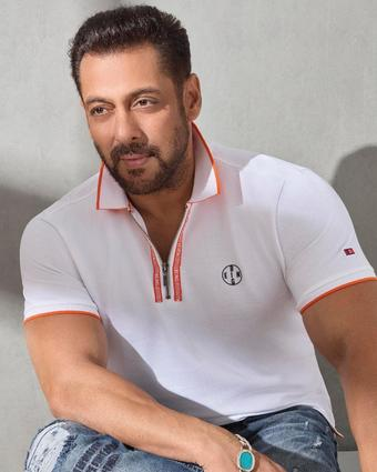 Salman Khan: We need to stay positive until these bad times pass