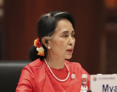 Myanmar: Protesters face upto 20 yrs' prison under new law