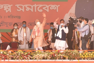 After May 2, the new growth mission for Assam will intensify: PM