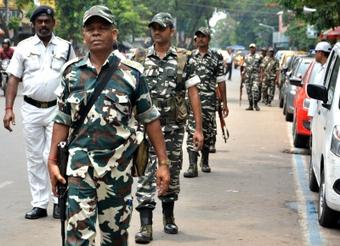IB, CBI, Income Tax, CRPF officers debarred from publishing material without consent